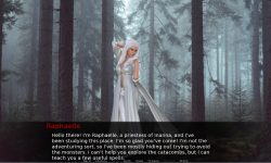 Amaraine - Damsels and Dragons - 1.18.2 Final - Male protagonist