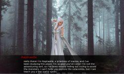 Damsels and Dragons - Ver. 1.13 by Amaraine - Harem