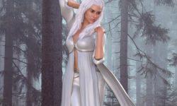 Amaraine - Damsels and Dragons [Ver. 0.4] (2017) (Eng) - Harem