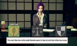 Braveheart Academy Ver. Alpha 1.2 - Milf
