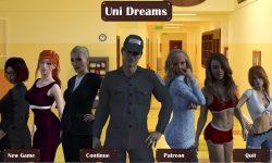 Supersy Games - Uni Dreams [Demo 0.1.3a] - Corruption