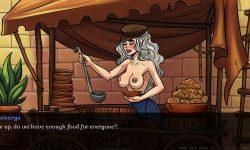 Manitu - Game of Whores 0.13h] - Big tits