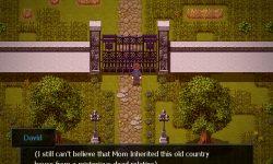 DrBones - The Family Manor v.0.11 + Walkthrough - Milf