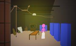 VR kanojo Steam Greenlight English - Visual novel