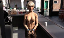 Hail Dicktator Ver. 0.1.0 - Lesbian