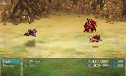 Kagura Games - RaiOhGar: Asuka and the King of Steel Ver..01 Final - NTR