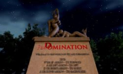 Citor3 Entertainment Studio - FemDomination [Final] - Lesbian