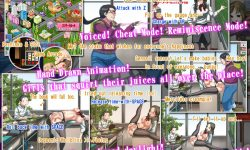 Miracle Heart – In My Town What Can't Be Done In Time Is Done Between Ver.2.00 - Milf