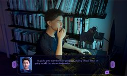 GLab - Strange Story 0.5.1] - Male Protagonist