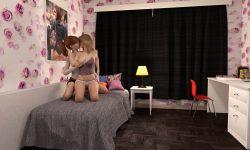 Notenite Teen Sex Quest (2016) 0.85 - Milf