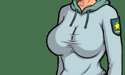 Futabox - Futa in the Police Academy 0.3] (2018) (Eng) - Futa Protagonist