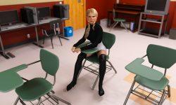 Teacher's Pets Ver. 1.51 by Irredeemable - Milf