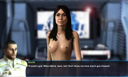 Lust Effect 0.701+Walkthrough by Kosmos Games - Big tits
