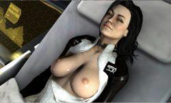 Lust Effect 0.802+Save+Walkthrough by Kosmos Games - Big tits