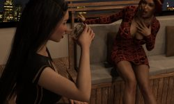 BlankDev - Mobster Queen V. 0.3 - Family Sex
