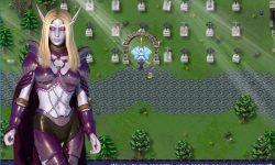 Zeleyka - World of Porncraft - Whorelords of Draenor ( Ver. 2.0.3) - Lesbian
