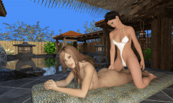 Breaking The Limits from Malleck and Natali - Big tits