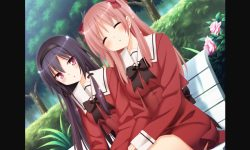 MangaGamer The Stargazers - Adult Ver. - Adventure