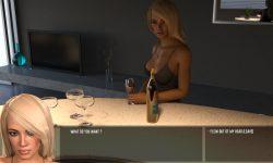 Lucky Mark Ver. 0.05+CGI by Super Alex - Lesbian
