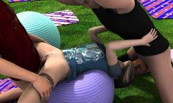 GDSgames - Chloe18 - 1.02 Patreon Release - Lesbian