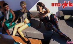 BeWilder - NTR Origins: Noe Way Out 1.1] - Female protagonist