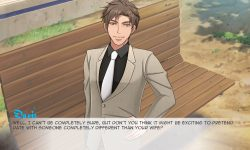 Infidelisoft - Swing and Miss APK 0.55.3] - Humiliation