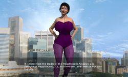 Plilohunter - Heroines Perilous World - The Imposter - Ver. 0.2 - Big breasts