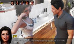 Lesson Of Passion – Real Estate Agent - Big breasts
