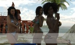 LaViperePerverse - Paradise Island - 1.0a - Harem