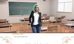 Bloominglove - Rosie's Innocence 1.0.1 - Lesbian