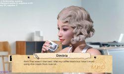 Studio Dystopia - Take Over [V. 0.2] - MILF