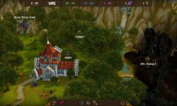 Sonpih - Lust for Adventure - Ver. 2.5 + CHEATS code - Furry