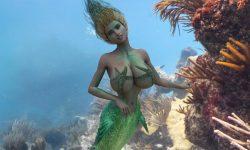 The Mature Women Resort Beach - Milf