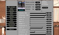 NightCity - Super Powered [V.0.19 Modded] (2017) (Eng) - Milf