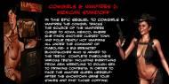 Cowgirls & Vampires II - Mexican Standoff - Fantasy