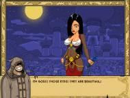 Best Mult Club - Jinni's Adventure Ver. 0.2a English - Anal