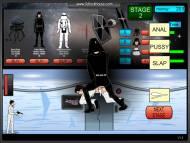 3DFuckhouse – Leia the Against Fuck Imperium - Bdsm