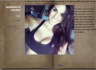 Spellbook of Lescena by Ashara - Big breasts