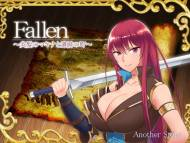 Another Story – Fallen – Town of Heritage and Makina, The Blazing Hair - Blowjob