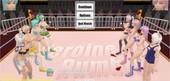 Enlit3D Heroine Rumble 2017 Uncen Fighting ENG - Big tits