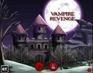 Vampire Revenge full game from Gaweb Studio - Blowjob