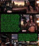 Barbarian Babes Sentry Slayer - Big breasts