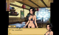 Akabur – Momcest Trainer - 0.1d - Fantasy