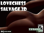 Lovechess Salvage 3d by Exchange File -