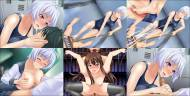 Elle-Murakami - Brutal Girls! Stop, I'm no Masochist - Femdom