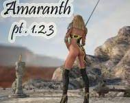 Car6on - Amaranth - Fantasy