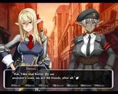 Black Lilith Ryoshuu Shijou Wana ni Hamerareta Elf no Joshoukou Eng - Bdsm