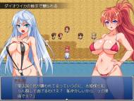 Dieselmine – Arle the Sorceress – I'm Smarter Than This Why Is This Happening Ver..01 - Big breasts