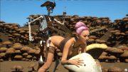 Dead Tide VII La Isla de las Hadas Full - Interracial