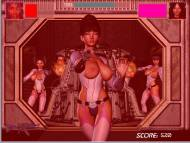 Barbarian Babes Galaxia 1.0 - Big breasts